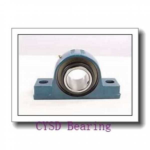 150 mm x 270 mm x 45 mm  CYSD 30230 tapered roller bearings #2 image